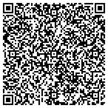 QR-код с контактной информацией организации AVStudio, ЧП