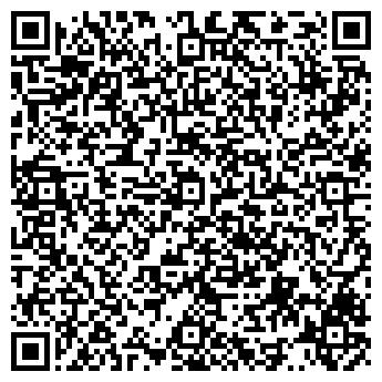 QR-код с контактной информацией организации Агентство Отрада, ЧП