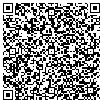 QR-код с контактной информацией организации ВелоKROSS, ЧП