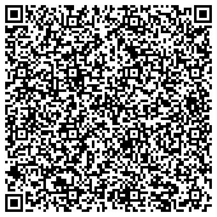QR-код с контактной информацией организации Швабрия клининговая компания (Беттагаммабетта, ООО)
