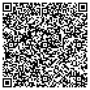 QR-код с контактной информацией организации Реставрация ванн, ЧП