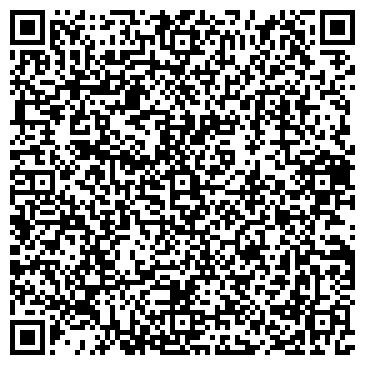 QR-код с контактной информацией организации Эмальсервис, ИП