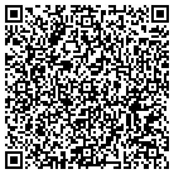 QR-код с контактной информацией организации Примекс, ООО