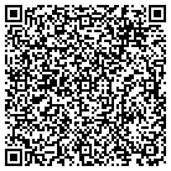QR-код с контактной информацией организации Студия 3D MIND, ЧП