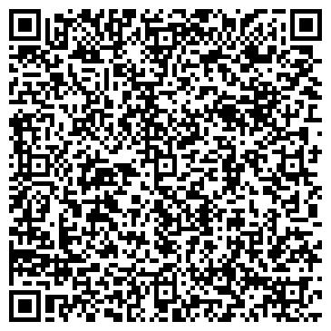QR-код с контактной информацией организации Картли, Продакшн Студия