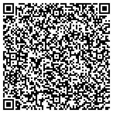 QR-код с контактной информацией организации Универсальный уборщик, ЧП