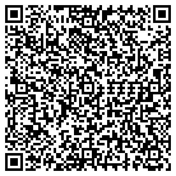 QR-код с контактной информацией организации Пчелка, ООО
