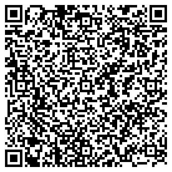 QR-код с контактной информацией организации Оптимум Клининг, ЧП