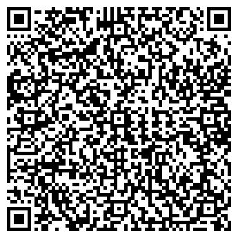 QR-код с контактной информацией организации Укрэкоклин, ООО