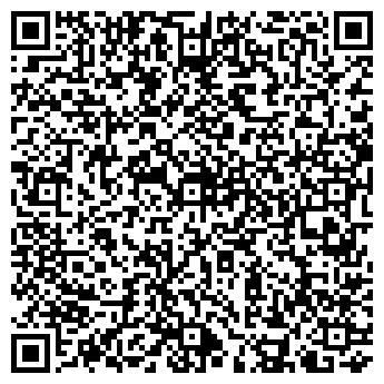 QR-код с контактной информацией организации Технобуд, ООО