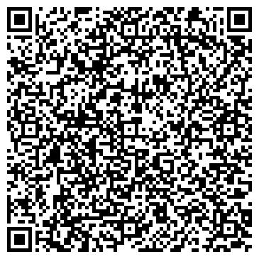 QR-код с контактной информацией организации Клининговая компания ДЕН, ООО