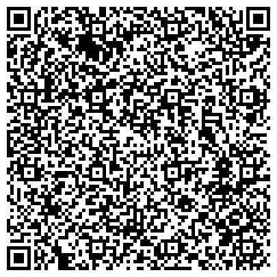 QR-код с контактной информацией организации Студия Праздников Клеопатра, ЧП