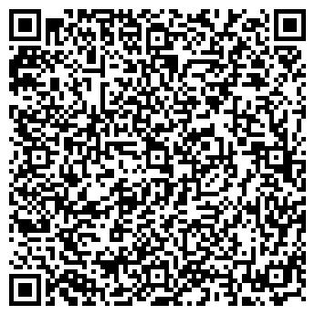 QR-код с контактной информацией организации Чистота Профи, ООО