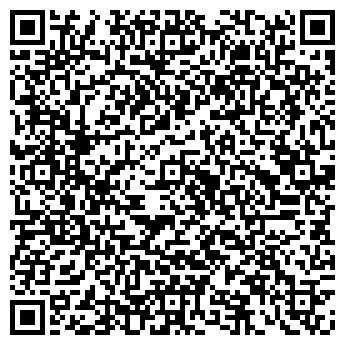 QR-код с контактной информацией организации Мистер Клин, ООО