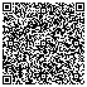 QR-код с контактной информацией организации Green Point, ООО