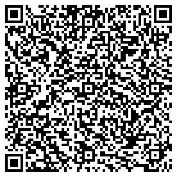 QR-код с контактной информацией организации Венгосервис, ЧП