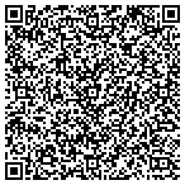 QR-код с контактной информацией организации Клининговая компания ЛВИ,ООО