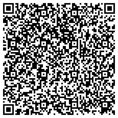 QR-код с контактной информацией организации Клининг Золушка, ЧП