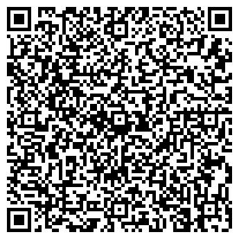 QR-код с контактной информацией организации Замки, ООО