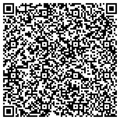 QR-код с контактной информацией организации Універсальний прибиральник, СПД