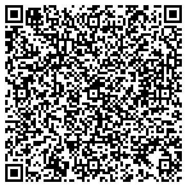 QR-код с контактной информацией организации КС Клинингсервис, ЧП