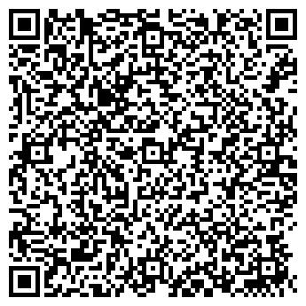 QR-код с контактной информацией организации ЧП Твердохлеб