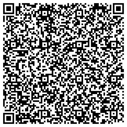 QR-код с контактной информацией организации Аварийная служба МКлюч, СПД