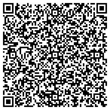 QR-код с контактной информацией организации Одесский ключ, ЧП