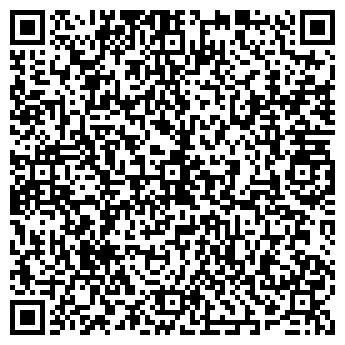 QR-код с контактной информацией организации Зарубинский, ЧП