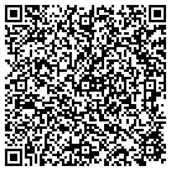 QR-код с контактной информацией организации МДФ-накладки, ООО