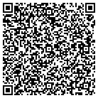 QR-код с контактной информацией организации Top Kliner, ООО