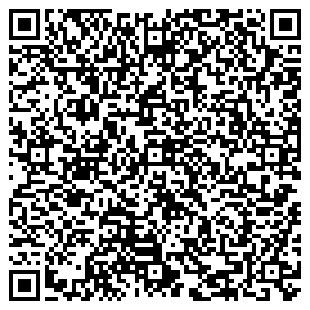 QR-код с контактной информацией организации МП Луиза, ООО