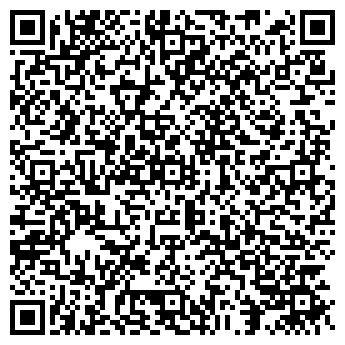 QR-код с контактной информацией организации PuzziMAN, ООО