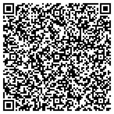 QR-код с контактной информацией организации Строительство и ремонт, ЧП
