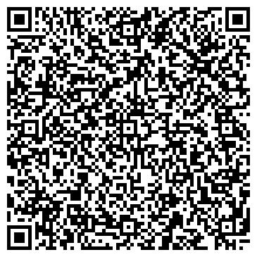 QR-код с контактной информацией организации АрхиКлин, Клининговая компания