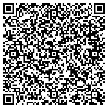 QR-код с контактной информацией организации Новоготель Центр, ООО
