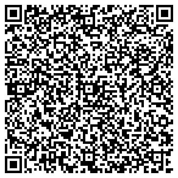 QR-код с контактной информацией организации ALFA-DAR, ЧП