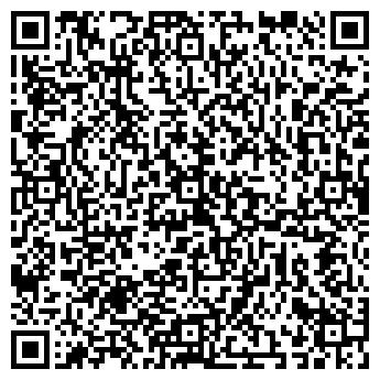 QR-код с контактной информацией организации Зузифус, ООО