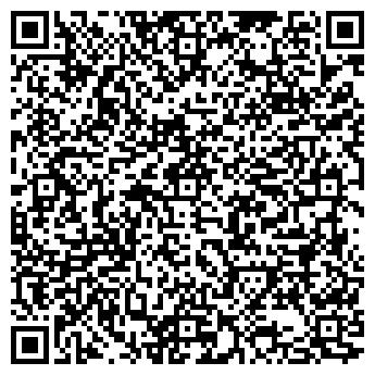 QR-код с контактной информацией организации Сохрани могилку, ЧП