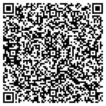 QR-код с контактной информацией организации Чистый Мир, ЧП