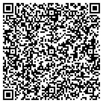 QR-код с контактной информацией организации Альп-мастер, ЧП