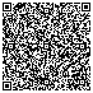 QR-код с контактной информацией организации Лазурный мир клининговая компания, ООО