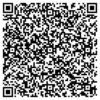 QR-код с контактной информацией организации Анкор ЛТД, ООО