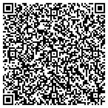 QR-код с контактной информацией организации Super Чисто, ЧЛП