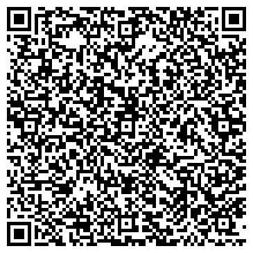 QR-код с контактной информацией организации КВАМА, ООО