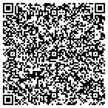 QR-код с контактной информацией организации МОЕМ ГОРОД, ООО