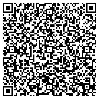QR-код с контактной информацией организации Частные Услуги