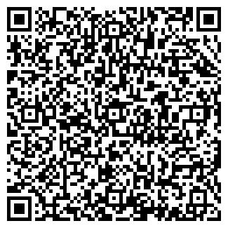QR-код с контактной информацией организации PRO-ДОМ, ЧП