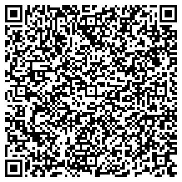QR-код с контактной информацией организации Профилактика-М, ООО