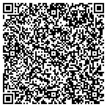 QR-код с контактной информацией организации Промышленный альпинизм, ЧП